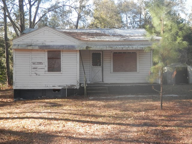 407 W Bypass,Moultrie,Georgia 31768,2 Bedrooms Bedrooms,1 BathroomBathrooms,Single Family,W Bypass,907337