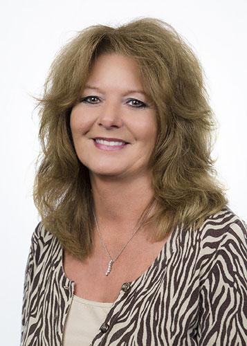 Judy Burnham, Associate Broker