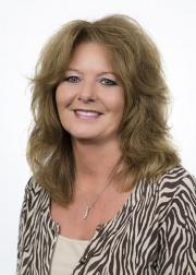 Judy Burnham