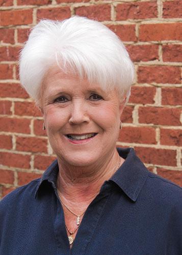 Regina Giles, Realtor